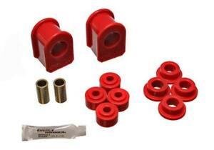 Suspension Stabilizer Bar Bushing Kit for 1991 Ford E-250 Econoline Club Wagon