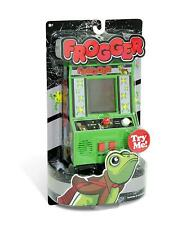 Classic Arcade Game - FROGGER - Handheld Electronic Game - NEW