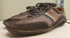 Men's Cole Haan Leather Comfort Sneaker Oxford Shoes 11.5M