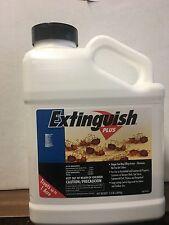 Extinguish Plus Fire Ant Killer 1.5 lb covers 1 acre