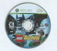 LEGO Batman: The Videogame (Microsoft Xbox 360, 2008) (Game Only) 🎉🎉🎉