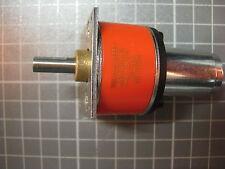DC motore a ingranaggi Faulhaber 12v 61:1 80 RPM 1,2nm NUOVO