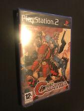 Neo Contra PS2 Play Station 2 Pal ESPAÑOL NUEVO PRECINTADO