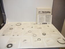 "SP / SHEFFER D14694 NEW 3"" MODEL RPC ROTATING HYDRAULIC CYLINDER SEAL KIT D14694"