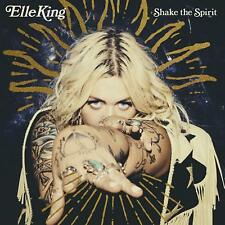 Elle King - Shake The Spirit [CD] Sent Sameday*
