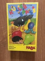 HABA  Kuller Spass Game 4386 COMPLETE Brand New Made In Germany