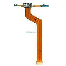 FLAT DOCK USB CONNETTORE DATI RICARICA MICROFONO SAMSUNG NOTE 10.1 2014 P600 605