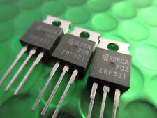 IRF531, N-channel MOSFET, 60V, 14A. UK STOCK. **5 PER SALE**