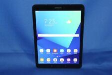 Samsung Galaxy Tab S3 SM-T827R4 32GB Wi-Fi US Cellular 9.7 Black *NICE*