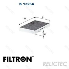 Interior Air Filter Service Fiat Stilo 192 1.2 16V Genuine Fram Cabin Pollen