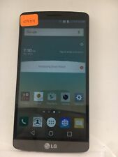LG G3 D852 32GB AT&T T-Mobile Unlocked Android Smartphone Cellphone BLACK C904