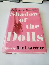 Jacqueline Susann's Shadow Of The Dolls First Edition 1st printing