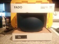 Ikea 903.160.57 Fado Table Lamp, Blue