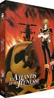 ★ Albator 84 : L'Atlantis de ma jeunesse ★ Edition Collector [Blu-ray] + DVD