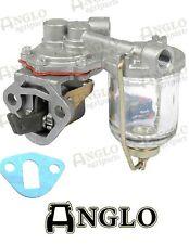 Fuel Lift Pump Ferguson 35 135 148 154 Perkins A3.144 A3.152 Massey MF 2641406