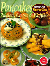 Pancakes: Pikelets, Crepes and Waffles by Murdoch Books (Paperback, 1997)