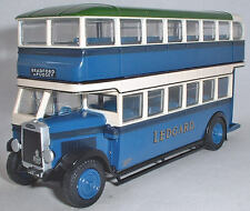 EFE 27309 Leyland TD1 Closed Samuel Ledgard 1/76 Scale New Boxed Tracked Post