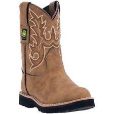 d9df56d35aa0 John Deere Boys  Boots for sale