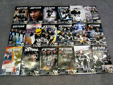 Pittsburgh Penguins 2013 Complete Season Icetime Magazine 32 Game Program Set
