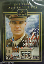 """Hallmark Hall of Fame """"An American Story""""  DVD - New & Sealed"""