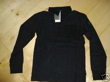 MEXX Camiseta Polo, negro A RAYAS TALLA gr.134-176