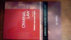 Criminal Law Textbook 6th Edn by Jones and Taggart