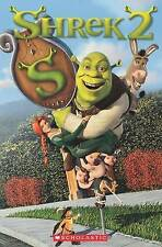 Shrek 2 by Anne Hughes (Mixed media product, 2011)