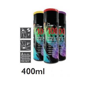 VMD100 bomboletta vernice acrilica spray 400 ml tutti i colori RAL professionale