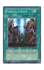 YuGiOh Card - Painful Choice SRL-EN049 Super Rare