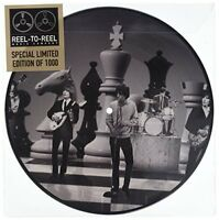 The Unreleased Chess Sessions 1964 Picture Disc [10 VINYL]