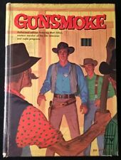 Robert TURNER / GUNSMOKE Authorized Edition Based on the Television Series 1st