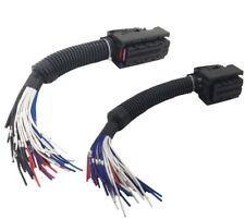 EDC17 EDC16 Automotive ECU Plug PC Board Socket Cable Harness Connector