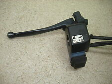 1992 92 93 94 Yamaha Vmax 4 750 Front Brake Lever Light Switch Button Beam
