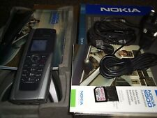 Nokia 9500 Communicator,Used 112 mins,Unlocked,O2,VFoneTMobileOrange,A1Condition