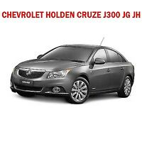 CHEVROLET HOLDEN CRUZE J300 JG JH SERIES 2010-2016 WORKSHOP MANUAL (DOWNLOAD)