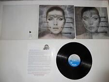 Debbie Harry KooKoo Blondie Dennis King 1st 1981 Mint Press Ultrasonic CLEAN