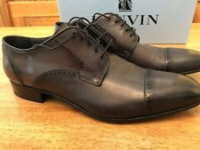 $1,100 Lanvin Calfskin Dress Shoes Size 12 Brogue
