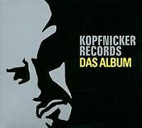 Das Album von Kopfnicker | CD | Zustand gut