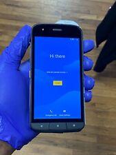 CAT S61 64GB Unlocked Smartphone - Rugged Waterproof w/ Thermal Imaging Camera
