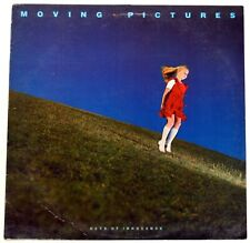 """Moving Pictures - """"Days of Innocence"""" – 1982 – Network 60202 – 12"""" Pop Rock"""