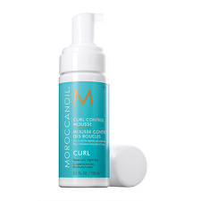 Moroccanoil Moroccan oil Curl Control Mousse 150ml For Curly Hair