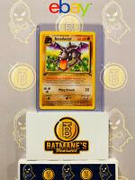 Aerodactyl 16/62 1st Edition NM Near Mint Fossil Set Rare Non-Holo Pokemon Card