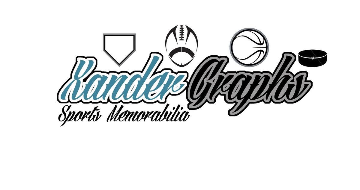 XANDERGRAPHS