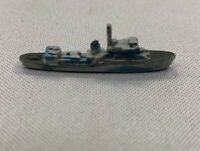 Axis and Allies: War at Sea - Flank Speed #01 HMCS Sackville