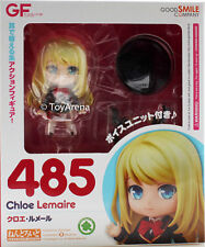 Nendoroid #485 Chloe Lemaire Girl Friend Beta USA Seller FREE Shipping!!!