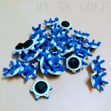 Golf Spikes Tri-Lok Slim-Lok System Replacement Cleat Fast Twist for Footjoy