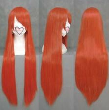 Himura Kenshin Wigs Death God Orihime Inoue Long Straight Cosplay Wig Lady A1#