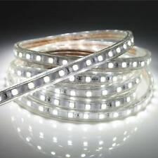 R1225 1M Tira de LED 220V IP65 Impermeable Luces Cinta Flexible SMD3014 SMD5050