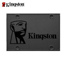 """Kingston 240GB SSD SATA 3 2.5"""" Solid State Drive SA400S37 Seguimiento incluido"""