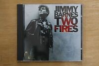 Jimmy Barnes  – Two Fires   (C226)